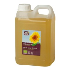 Ekoland Bratöl / 10% Olivenöl 2 Liter