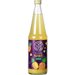 Your Organic Nat Ihre Bio Nat Fruchtsaft Ananas 700 ml