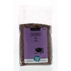 Terrasana Quinoa rot 500 Gramm