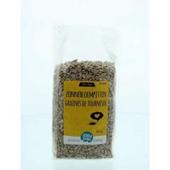 Terrasana RAW Sonnenblumenkerne 250 Gramm