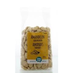 Terrasana Mandeln weiß 250 Gramm