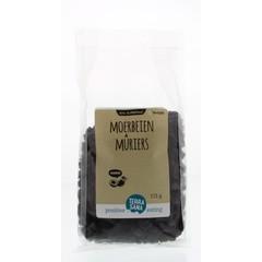 Terrasana RAW Maulbeerbeeren schwarz 175 Gramm