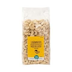 Terrasana Cashewnüsse ungeröstet ohne Salz 750 Gramm