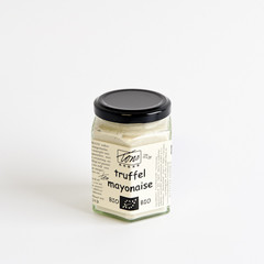 Ton's Mosterd Ton's Mustard Mayonnaise Trüffel 170 Gramm