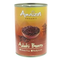 Amaizin Aduki Bohnen 400 Gramm