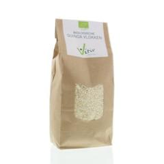 Vitiv Quinoa blättert 500 Gramm ab