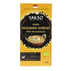 Yakso Bumbu Nasi Nudeln Goreng 90 Gramm