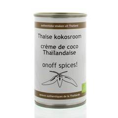Onoff Kokosnusscreme 160 ml