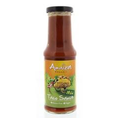 Amaizin Taco Sauce mild 220 Gramm