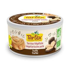 Tartex Pastete Trüffel 125 Gramm