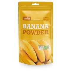 Purasana Bananenpulver 250 Gramm