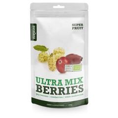 Purasana Ultramix Goji Cranberry Maulbeere 200 Gramm