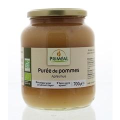 Primeal Apfelsauce 700 Gramm