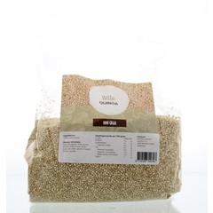 Mijnnatuurwinkel Quinoa weiß 1 kg