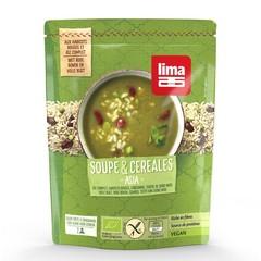 Limasuppe & Getreide Asien 500 ml