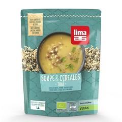 Limasuppe & Müsli Thai 500 ml