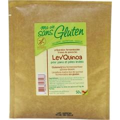 Ma Vie Sans Sauerteig Quinoa glutenfrei 50 Gramm