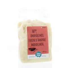 Terrasana Mandelmehl 250 Gramm