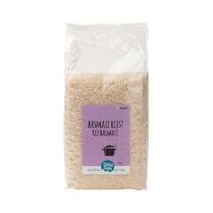 Terrasana Basmati Reis weiß 1 Kilogramm