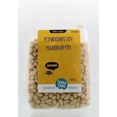 Terrasana RAW Pinienkerne 150 Gramm