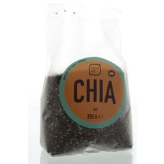 Greenage Chia Bio 250 Gramm