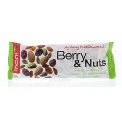 Mani Berry Nüsse 50 Gramm