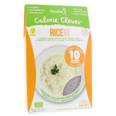 Slendier Rice 400 Gramm