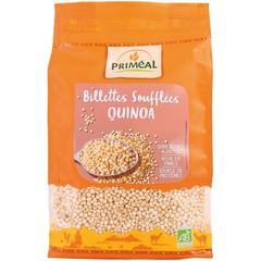 Primeal Puffed Quinoa 100 Gramm