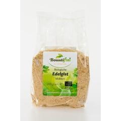 Bountiful Reichhaltige Edelgistflakes Bio 200 Gramm