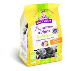 Lou Prunel Agen Pflaumen XL Bio 500 Gramm