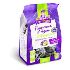 Lou Prunel Agen Pflaumen L entsteint Bio 500 Gramm
