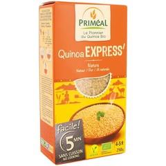 Primeal Quinoa Express Natur pur 250 Gramm