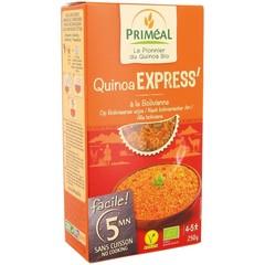 Primeal Quinoa Express nach bolivianischer Art 250 Gramm