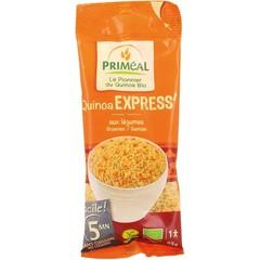 Primeal Quinoa Express Gemüse 65 Gramm
