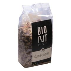 Bionut Energy Mix mit Superfoods 1 Kilogramm