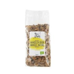 Nice & Nuts Nizza & Nüsse Mandeln 1 kg