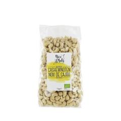 Nice & Nuts Nizza & Nüsse Cashewnüsse 1 Kilogramm
