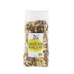 Nice & Nuts Nizza & Nüsse Gemischte Nüsse 1 kg