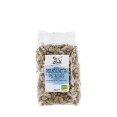 Nice & Nuts Nizza & Nüsse Pistazie geröstet und gesalzen 750 Gramm