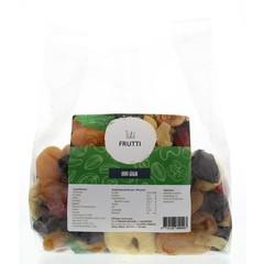 Mijnnatuurwinkel Tutti frutti 1 kg