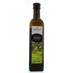 Bountiful Reichhaltiges Olivenöl extra vergine bio 500 ml