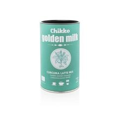 Chikko Goldene Milch Bio 110 Gramm