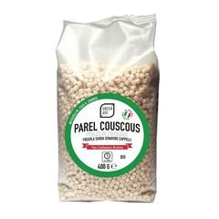 Greenage Pearl Couscous Fregola Sarda 400 Gramm