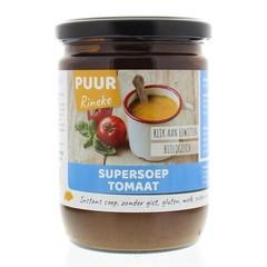 Puur Rineke Reine Rineke Super Tomatensuppe 224 Gramm