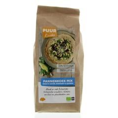 Puur Rineke Pure Rineke Pancake Mix 500 Gramm