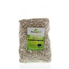 Bountiful Sunflower seeds organic 1 kg