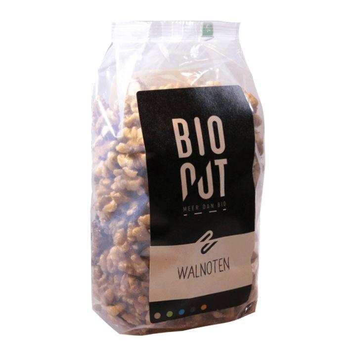 Bionut Bionut Walnüsse 375 Gramm