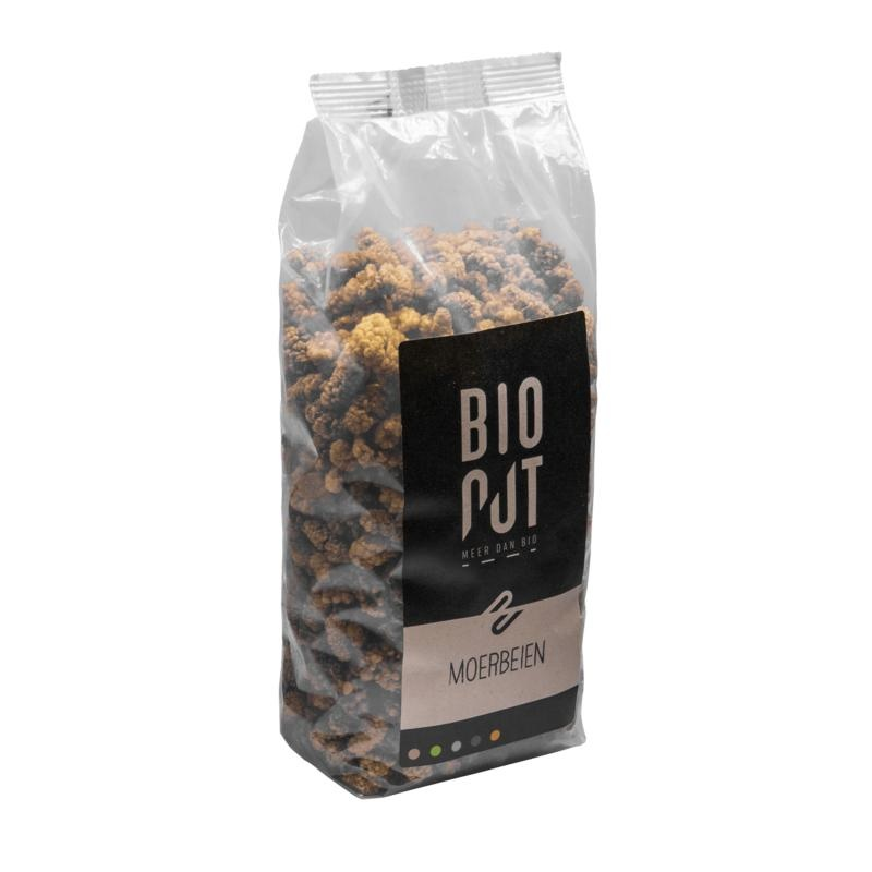 Bionut Bionut Mulberry 500 Gramm