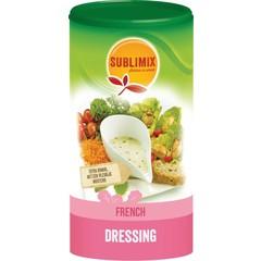 Sublimix Salatdressing französisch glutenfrei 250 Gramm
