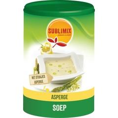 Sublimix Spargelsuppe glutenfrei 420 Gramm
